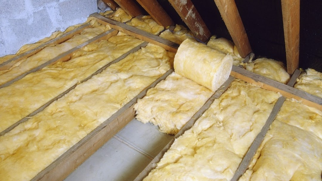insulation company Houston