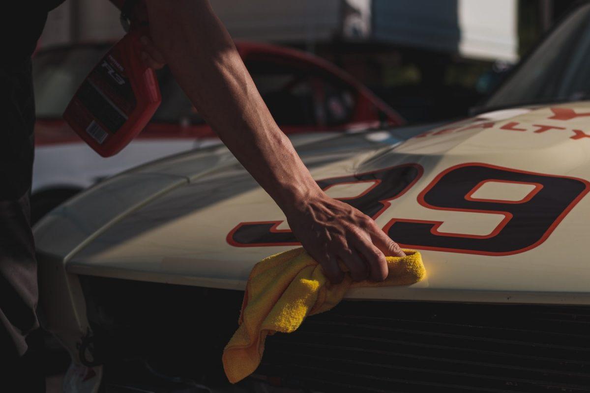 car detailing specialist perth
